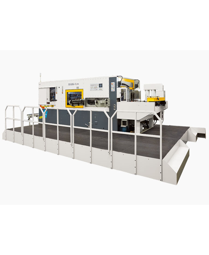 1620 Elite Series Automatic Diecutting & Creasing Mac